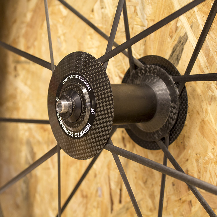 ceramicspeed wheel